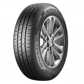 GENERAL TIRE 195/65R15 91V ALTIMAX ONE