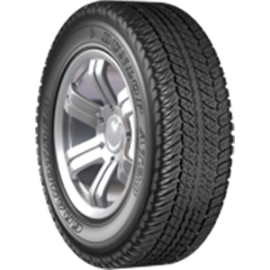 DUNLOP 195/80R15 96S AT20