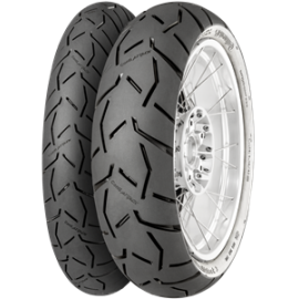 CONTINENTAL TRAIL ATTACK 3 130/80 R17 (65 H) TL