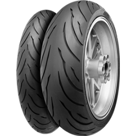 CONTINENTAL MOTION 120/70 ZR17 (58W)TL