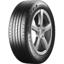 CONTINENTAL 185/55R15 82H ECOCONTACT 6
