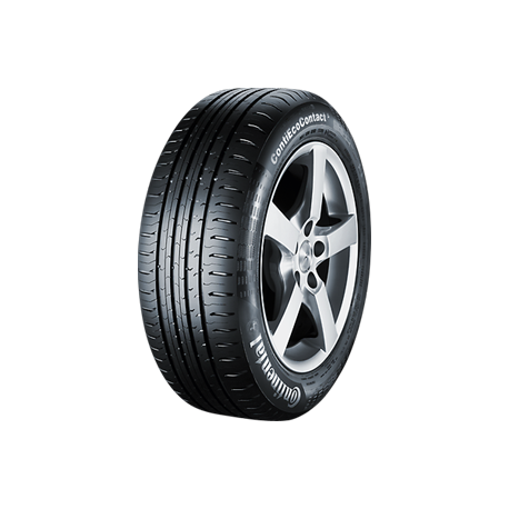 CONTINENTAL 195/65R15 91H ECOCONTACT 5