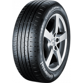 CONTINENTAL 195/55R16 87H ECOCONTACT 5