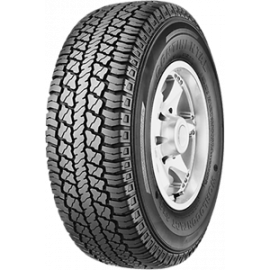 CONTINENTAL 205/70R15C 106/104S TL WORLDCONTACT 4x4